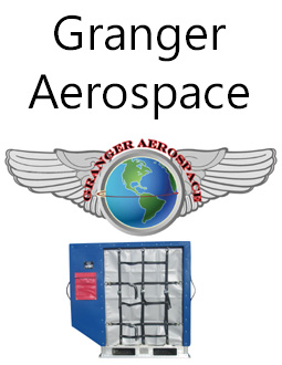 Granger Aerospace, Granger Aerospace Products, Rotational Molding Aerospace, Rotomolding Aerospace, Rotomouldng Aerospace